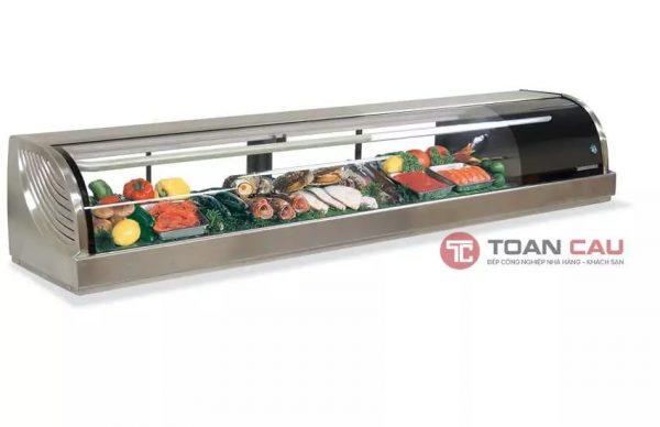Tủ trưng bày sushi Hoshizaki HNC-210BE-L/R-S