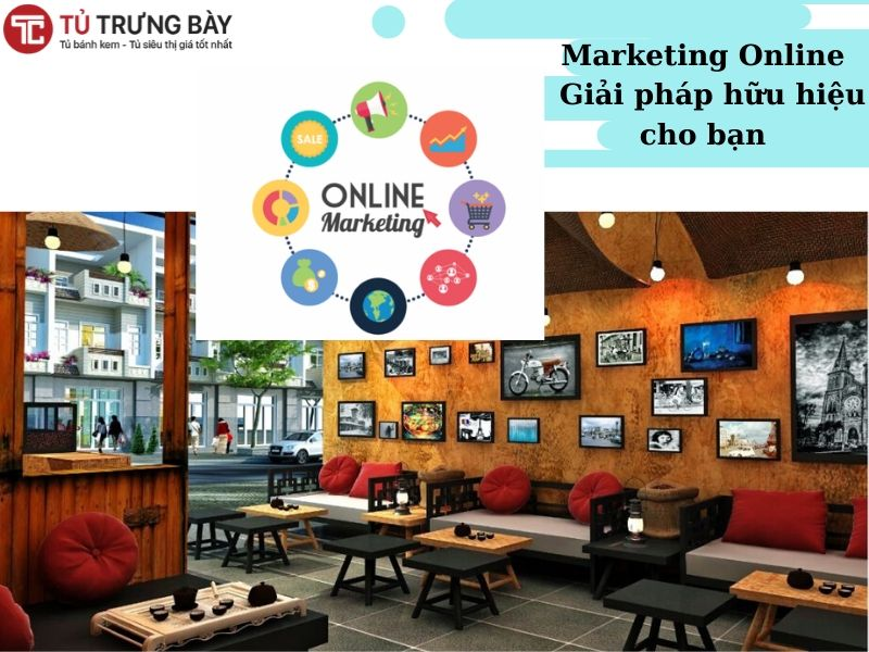 marketing online for your coffee shop